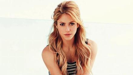 Shakira tiene un nuevo mejor amigo