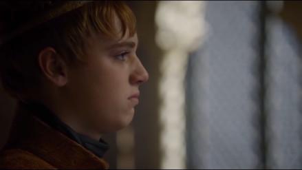YouTube: ¿Por qué Tommen Baratheon tomó esa decisión?