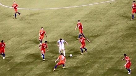 Copa América: Lionel Messi y la historia detrás de la foto viral