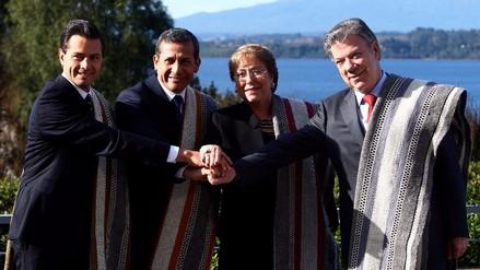 Latinoamérica más unida mientras Europa se divide