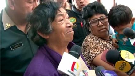 El trágico relato de una mujer de 73 años asaltada y golpeada con un fierro