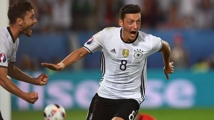 Eurocopa 2016: Alemania venció 6-5 a Italia en intensa tanda de penales