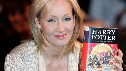 Los 9 libros favoritos de J.K. Rowling, autora de Harry Potter