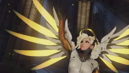 Blizzard homenajea en Overwatch a un fan que murió antes de que saliera el juego