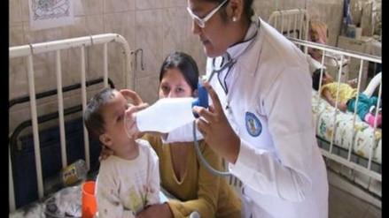 Más de 26 mil casos de infecciones respiratorias en Ayacucho
