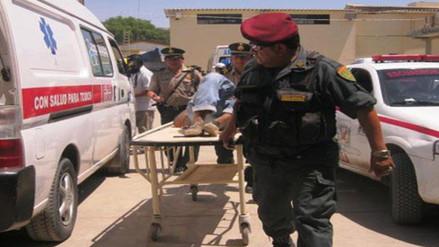 Quillabamba: trabajador de gasoducto afectado por mordida de serpiente