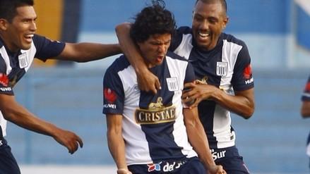Alianza Lima: Óscar Vílchez reveló lo que significó su gol a Sporting Cristal