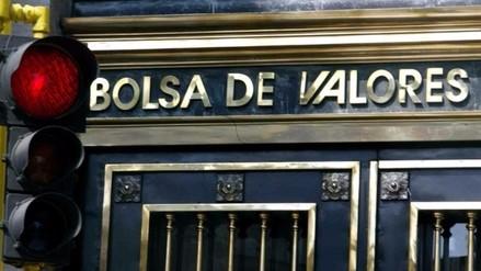 La Bolsa de Valores de Lima cerró hoy subiendo en 0.48 %