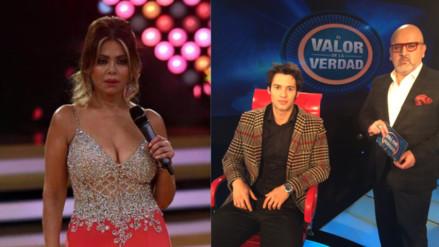 El Valor de la Verdad vs. El Gran Show: ¿Quién ganó esta semana?
