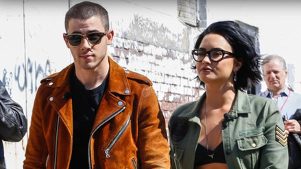 Nick Jonas y Demi Lovato: homenaje en discoteca de Masacre de Orlando