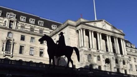 Standard & Poor's: Banco de Inglaterra reduciría su tasa a cero