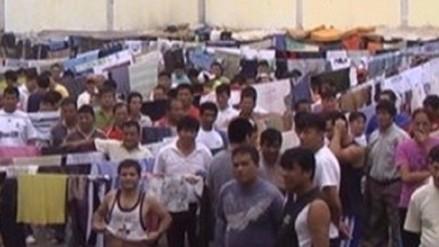 Más de la mitad de internos del Penal Chiclayo están sin sentencia
