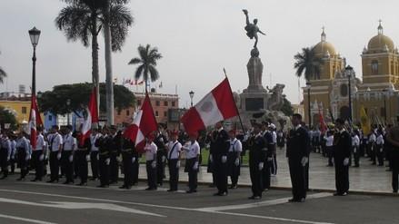 Frío en Trujillo: recomiendan retrasar hora de ingreso en colegios