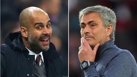 Mourinho, Guardiola y Ancelotti: ¿Por qué los DT's más exitosos no dirigen a sus selecciones?
