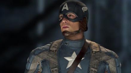 Capitán América tendrá su estatua de bronce en Nueva York