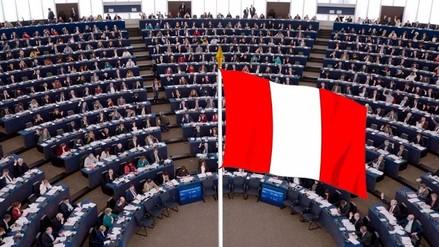 La Eurocámara aprobó hoy le exención de visados entre la UE y Perú