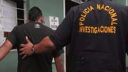 Juliaca: captura a requisitoriados por violar a menor hace ocho años