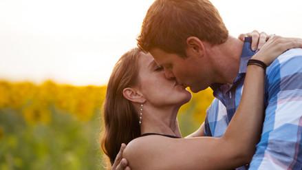 5 secretos para un beso inolvidable