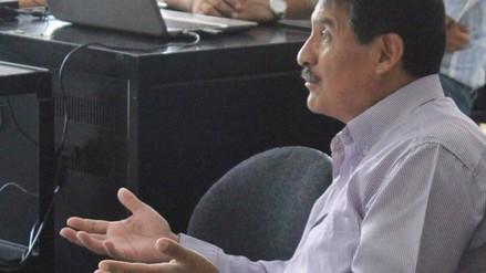 Impulsarán reunión de consejeros regionales con congresistas electos
