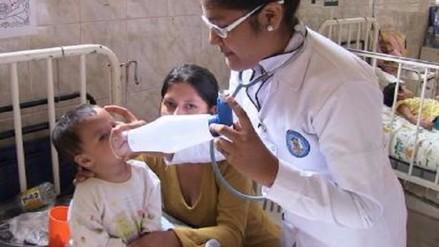 Hasta el momento se han reportado 53 mil 190 casos de Infecciones Respiratorias