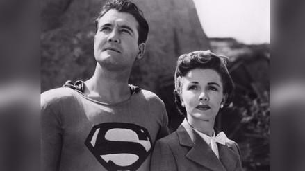 Superman: murió la Lois Lane original