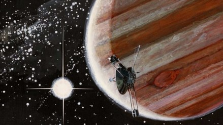 Todo sobre las sondas espaciales que llegaron a Júpiter antes que Juno