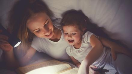 Padres: ¿Cómo debo criar a mis hijos?