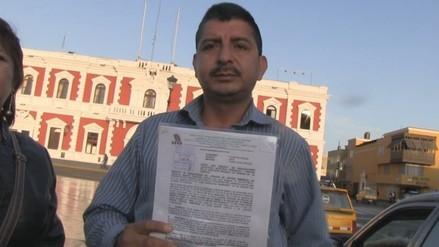 Trujillo: Segat anuncia paralización indefinida desde el 12 de julio