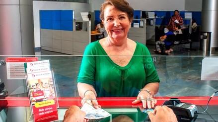 ONP pagará desde hoy pensión y gratificación de Fiestas Patrias