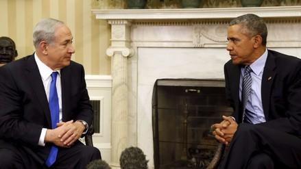 Aumenta la tensión entre EE.UU. e Israel por situación en Palestina