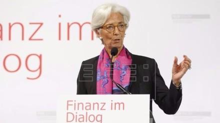 FMI: Brexit reduciría hasta en 4.5% el PBI de Reino Unido