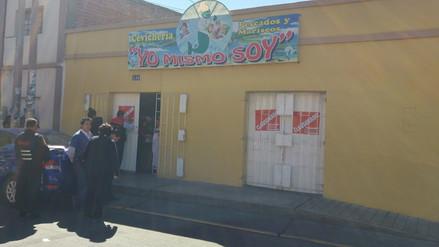 Clausuran cevichería por insalubre en Miraflores