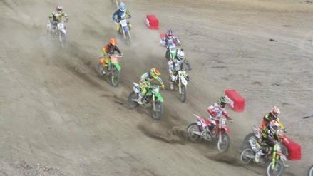 Cascas será sede de Campeonato Nacional de Motocross y Minicross
