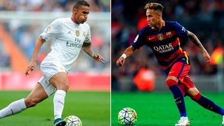 Barcelona vs. Real Madrid: la guerra por contratar a jugadores top