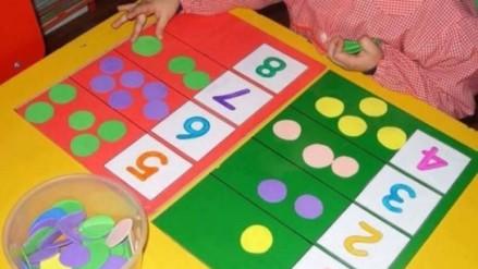 Ideas para enseñar matemáticas a tus hijos en casa