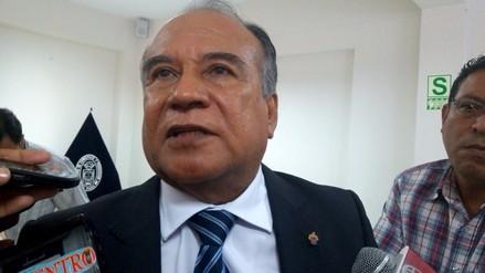 Alcalde de Piura buscará apoyo de gobernador regional por revocatoria