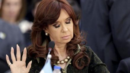 Cristina Fernández vuelve a los tribunales por proceso judicial