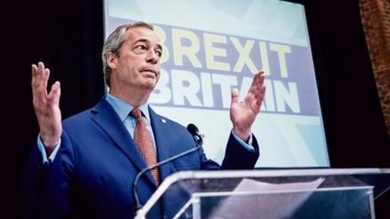 Reino Unido: ¿Por qué renunciaron los impulsores del