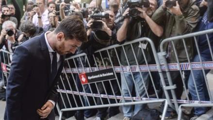 Lionel Messi: ¿por qué no será encarcelado si fue condenado a 21 meses de prisión?