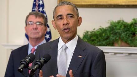 ¿Qué dijo Obama sobre la muerte de afroamericanos a manos de la policía?
