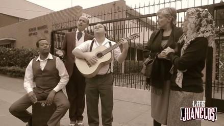Los Juanelos se unen contra la homofobia en divertido video