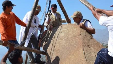 Planificarán conservación y monumentalización de cerro La Puntilla en Chongoyape