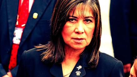 Martha Chávez: