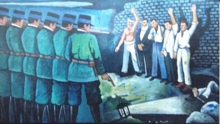 Hoy Trujillo recuerda la Revolución de 1932