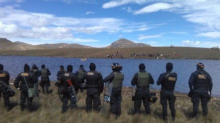 Otuzco: piden cesar persecución a ronderos acusados de muerte de policías