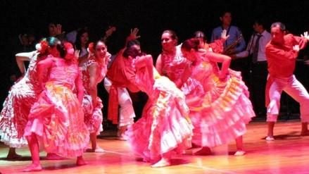 Trujillo: alistan XVII de Festival Mundial del Folclore