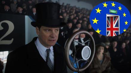 Brexit: el cine británico amenazado con perder fondos europeos