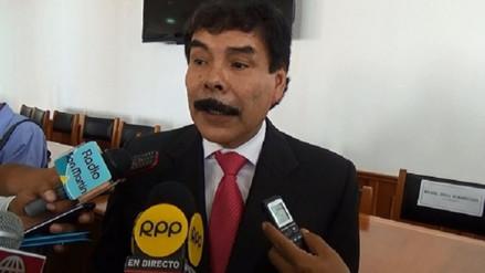 Autoridades emitirán pronunciamiento por reducción de canon minero