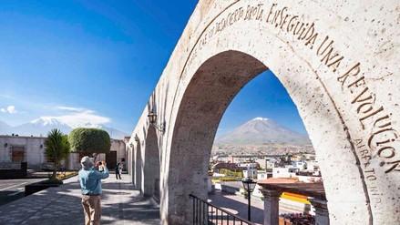 Fiestas Patrias: Peruanos prefieren conocer el país que el extranjero