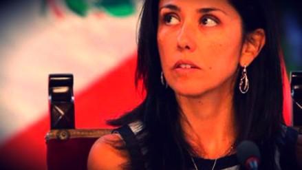 Nadine Heredia tendrá que pagar S/ 50 mil de garantía a la justicia